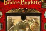 Test Professeur Layton - Pandore