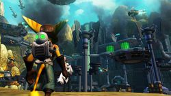 test ratchet et clank operation destruction image (3)