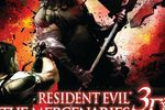 test Resident Evil Mercenaries 3d