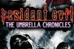 Test Resident Evil The Umbrella Chronicles