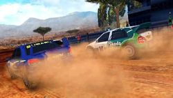test sega rally psp image (14)