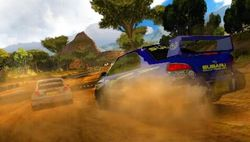 test sega rally psp image (16)
