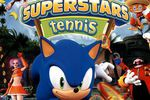 Test Sega Superstars Tennis