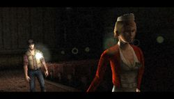 test silent hill origins psp image (20)