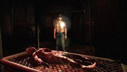 test silent hill origins psp image (4)
