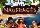 Test Les Sims 2 Naufrag