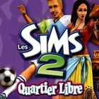 Les Sims 2 Quartier Libre : patch 2