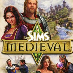 Test Les Sims Medieval