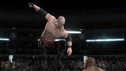 Test Smackdown vs Raw 2008 PS3 image (9)