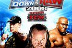 Test Smackdown vs Raw 2008 PS3 image presentation