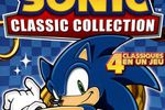 Test Sonic Classic Collection