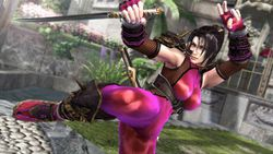 test soulcalibur 4 ps3 image (13)