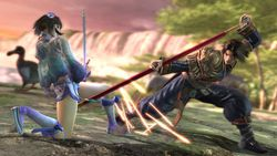 test soulcalibur 4 ps3 image (14)