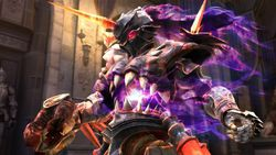 test soulcalibur 4 ps3 image (8)