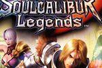 Test SoulCalibur Legends