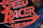 Test Speed Racer Wii