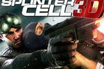 Test Splinter cell 3d