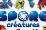 Test Spore Creatures