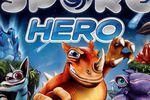 Test Spore hero