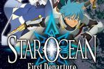 test star ocean first departure psp image presentation