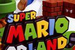 Test Super Mario 3D Land