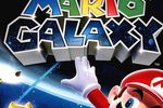 test super Mario Galaxy