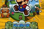 Test Super Paper Mario Packshot