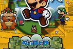 Test Super Paper Mario Packshot
