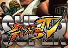 test Super street fighter IV 3d