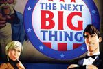 Test The Next Big Thing