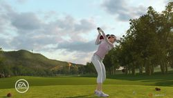 test tiger woods pga tour 09 psp image (10)