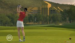 test tiger woods pga tour 09 psp image (11)
