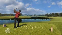 test tiger woods pga tour 09 psp image (3)