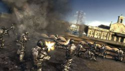 test tom clancy end war ps3 image (4)