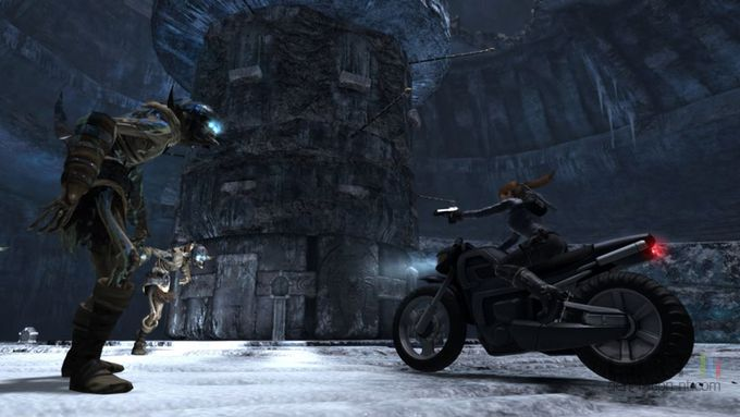 test tomb raider underworld xbox 360 image (1)