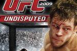 test UFC Undisputed 2009 Xbox 360 image presentation