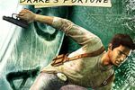test uncharted drake\'s fortune  PS3 image presentation