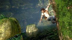 test uncharted drake\'s fortune PS3 image (1)