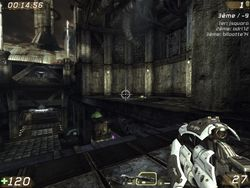 test unreal tournament 3 PC image (10)