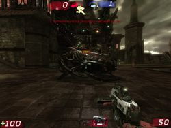 test unreal tournament 3 PC image (14)