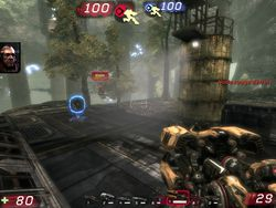 test unreal tournament 3 PC image (15)