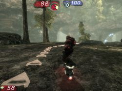 test unreal tournament 3 PC image (18)