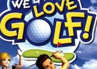 Test we love golf