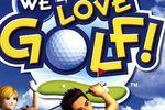 Test we love golf