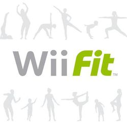 test Wii Fit