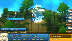test wild arms xf psp image (10)