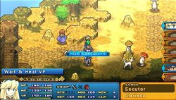 test wild arms xf psp image (3)