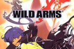 test wild arms xf psp image presentation