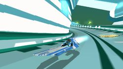test wipeout pulse PSP image (12)