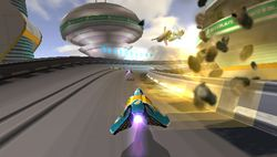 test wipeout pulse PSP image (15)
